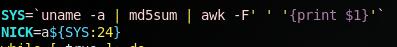 generate name